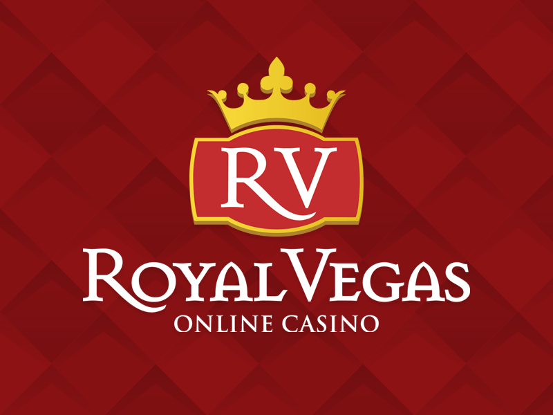 Royal Vegasin logo